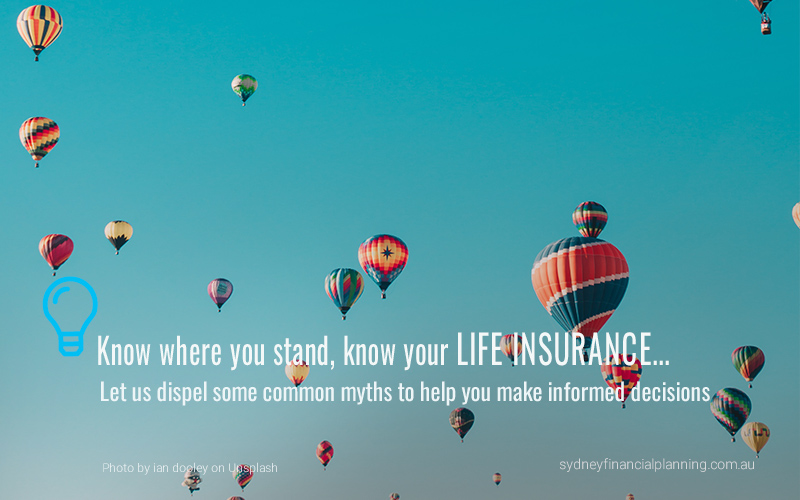 Know your life insurance