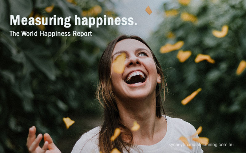 How to lead a happier life